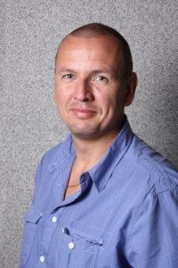 Prof. MUDr. Libor Vítek, PhD, MBA