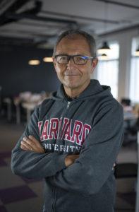Ing. Jan Mühlfeit